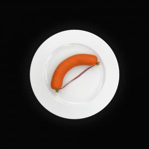 Proteinreiche Extra Knobi im Ring