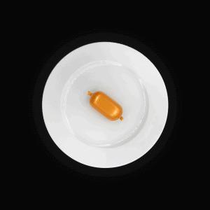 Gesunde Leberwurst