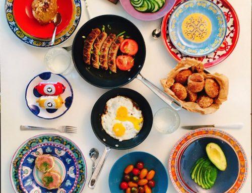 … das SonntagsFrühstück …